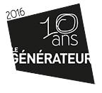 Logo du Générateur